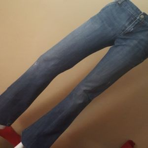 Meli Melo Jeans